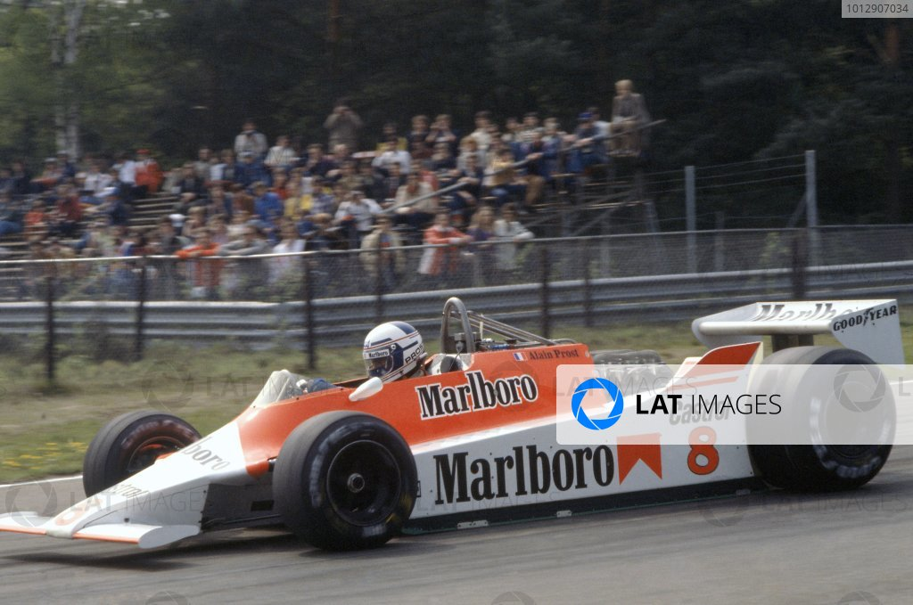 1980 Belgian Grand Prix.