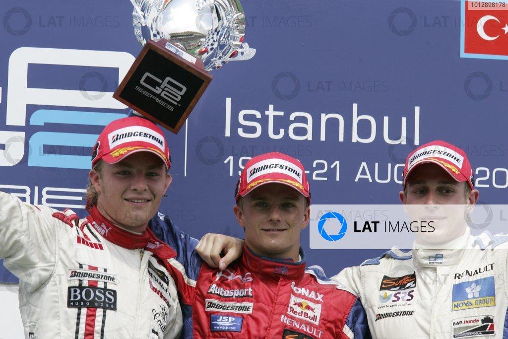 2005 GP2 Series - Turkey