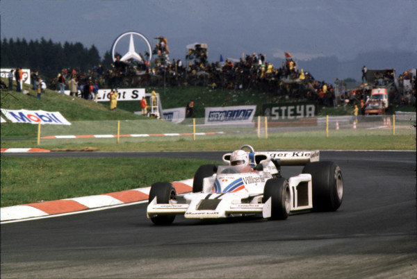 1977 Austrian Grand Prix.