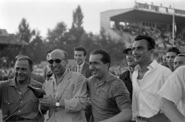 Alberto Ascari.