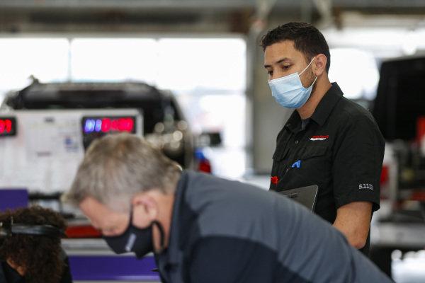 Honda Racing Tech