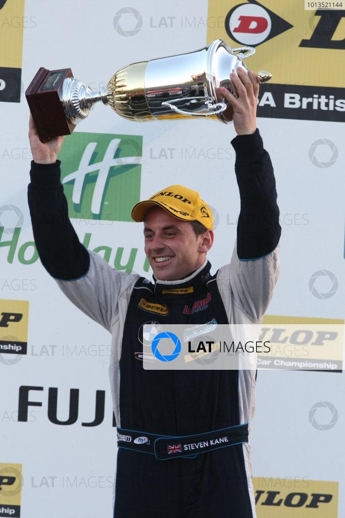 2010 British Touring Car Championship