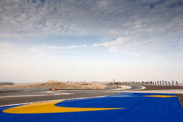 Bahrain International Circuit, Sakhir, Bahrain.24th February 2010.The new F1 Grand Prix track layout.World Copyright: Alastair Staley/LAT Photographic ref: Digital Image _P9O0075