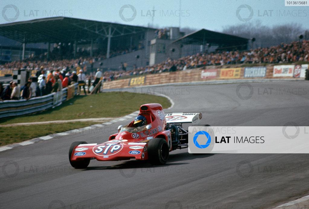 1972 Race Of Champions.