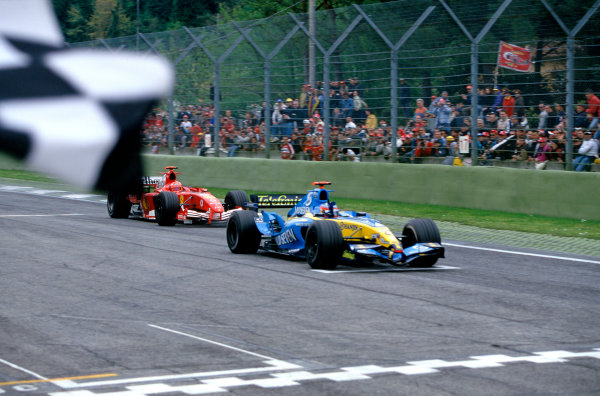2005 San Marino Grand Prix