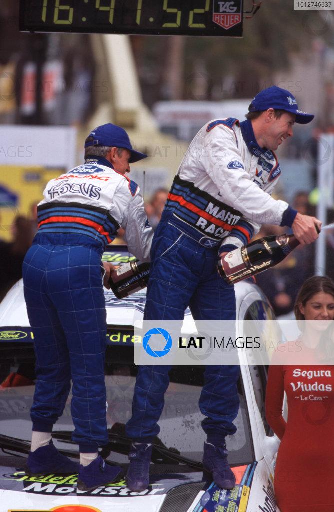 2000 World Rally Championship