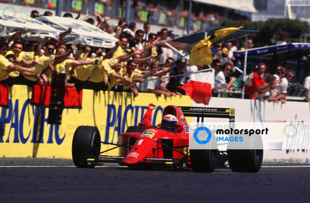 1990 French Grand Prix