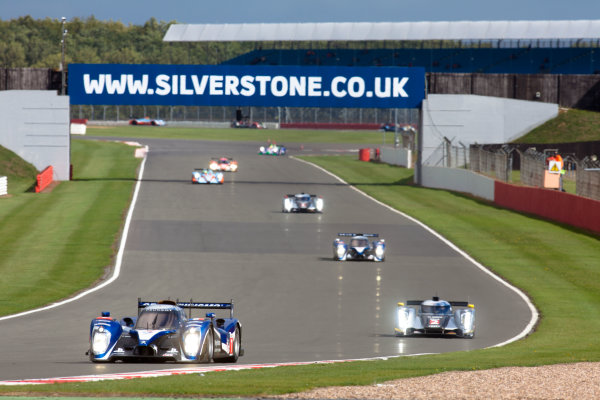 10th/11th&12th September 2011