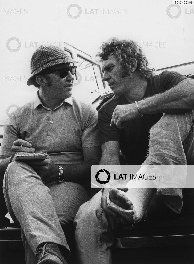1970 Sebring 12 hours.