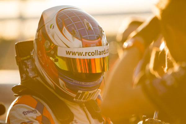 2015 British Touring Car Championship, Silverstone, Northamptonshire, England. 26th - 27th September 2015. Rob Collard (GBR) WSR BMW 125i M Sport.  World Copyright: Zak Mauger/LAT Photographic. ref: Digital Image _L0U4748