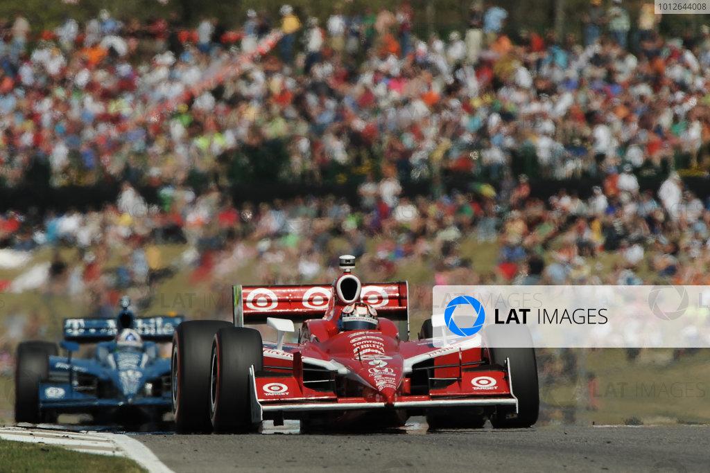 2010 IRL IndyCar Barber