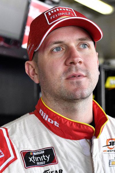 #1: Michael Annett, JR Motorsports, Chevrolet Camaro Chevrolet Pilot Flying J