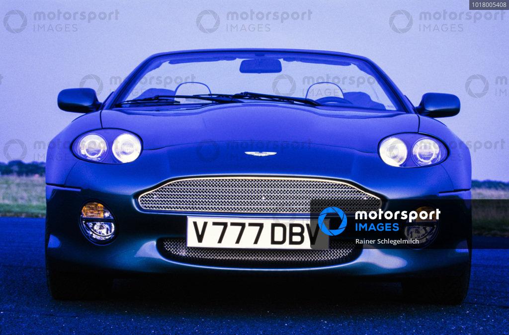 Automotive 1999