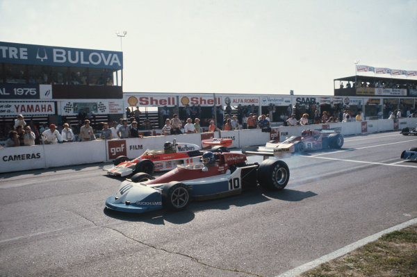 Mosport Park, Ontario, Canada. 