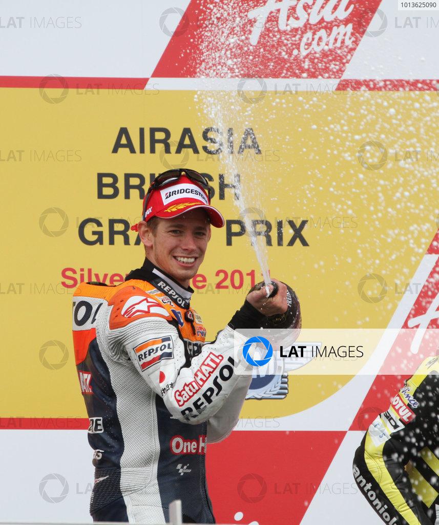 2011 MotoGP Championship