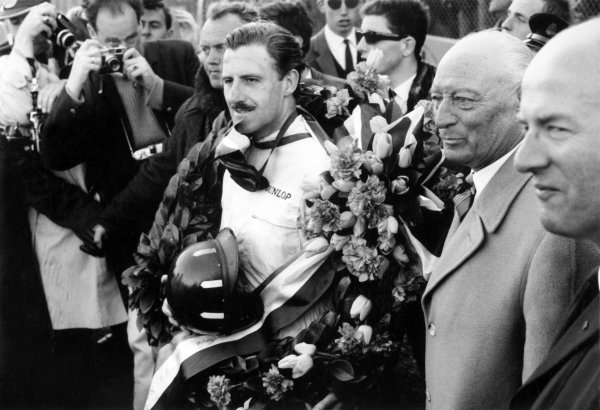 1962 Dutch Grand Prix.