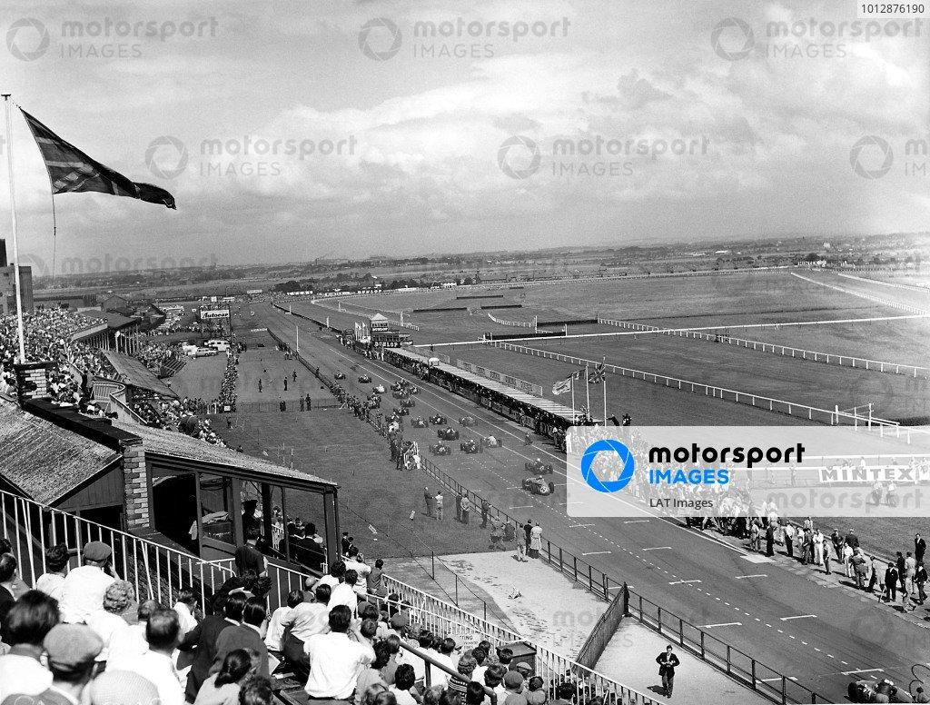 1959 British Grand Prix.