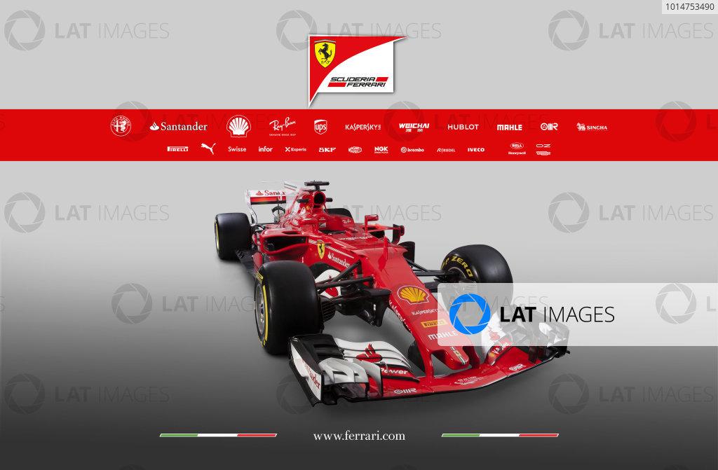 Ferrari Launch