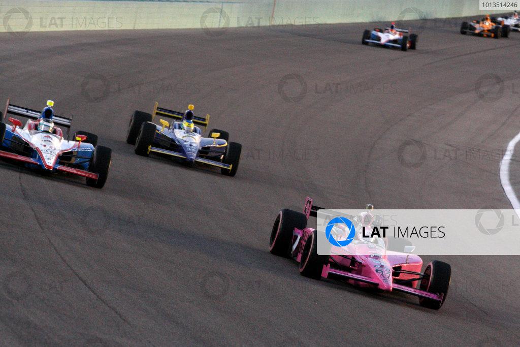 2010 IRL IndyCar Homestead