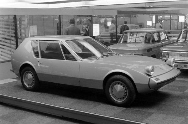 Autonova GT