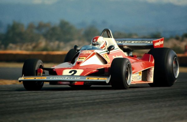 1976 Japanese Grand Prix.