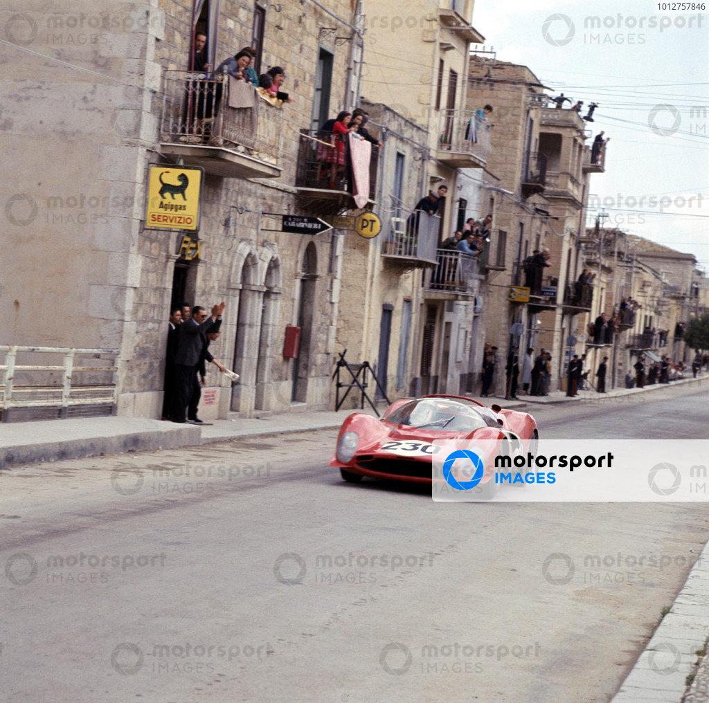 1966 Targa Florio.