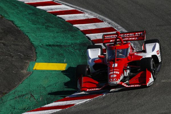 #8: Marcus Ericsson, Chip Ganassi Racing Honda