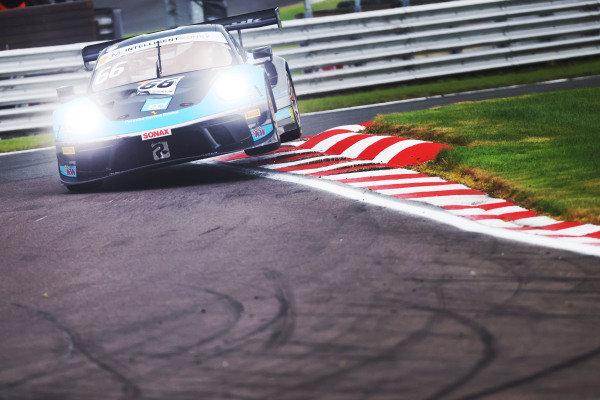 Nick Jones / Scott Malvern - Team Parker Racing Porsche 911 GT3 R