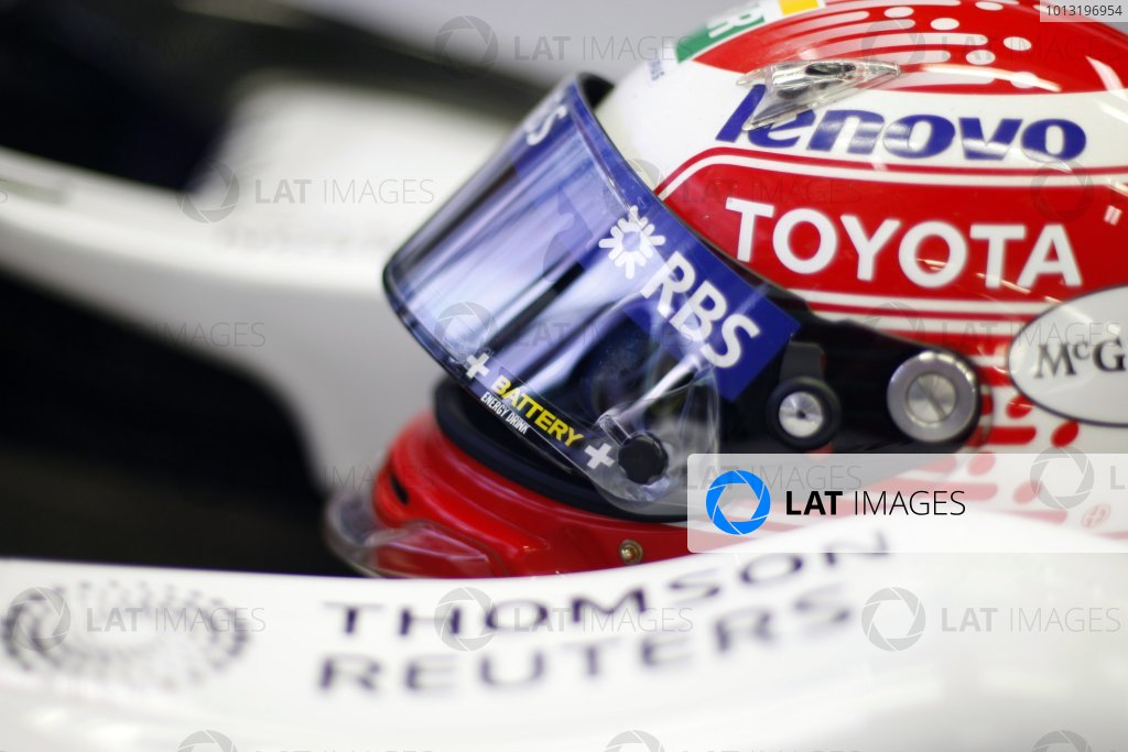 2008 grand prix battery