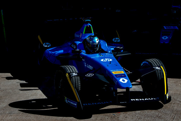 2016/2017 FIA Formula E Championship. Marrakesh ePrix, Circuit International Automobile Moulay El Hassan, Marrakesh, Morocco. Saturday 12 November 2016. Nicolas Prost (FRA), Renault e.Dams, Spark-Renault, Renault Z.E 16.  Photo: Zak Mauger/Jaguar Racing ref: Digital Image _L0U6929