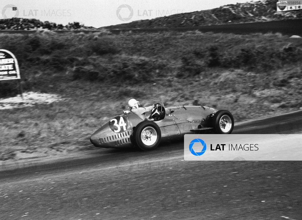 1953 Dutch Grand Prix.