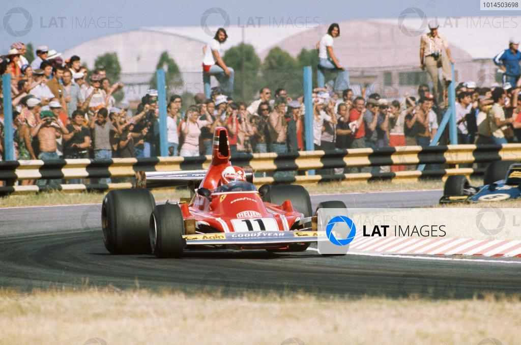 1975 Argentine Grand Prix