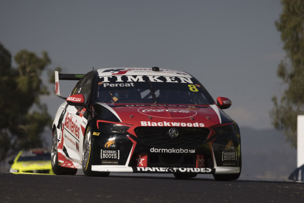 Nick Percat, Brad Jones Racing, Holden Commodore ZB