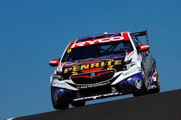 David Reynolds, Will Brown,  Erebus Motorsport Holden