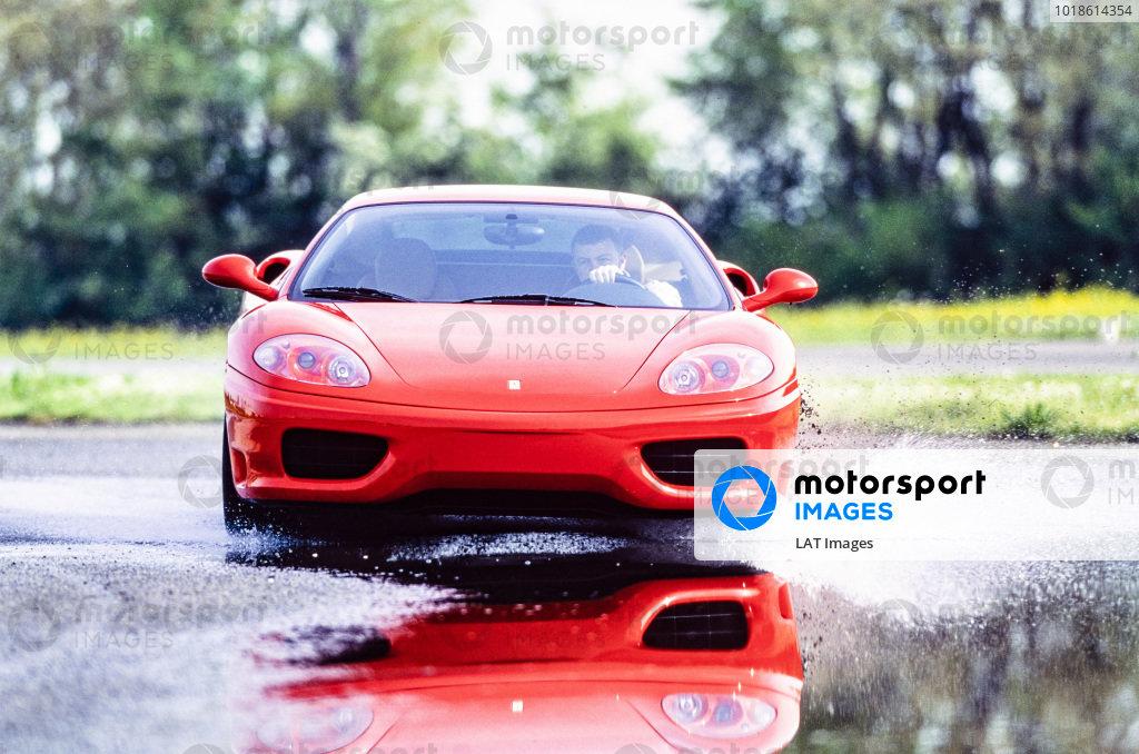 Automotive 2000