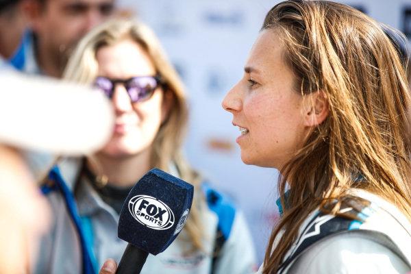 Simona de Silvestro (CHE), Venturi Formula E