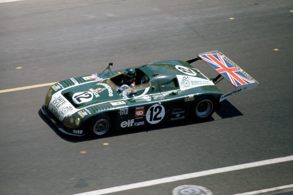 1976 Le Mans 24 Hours