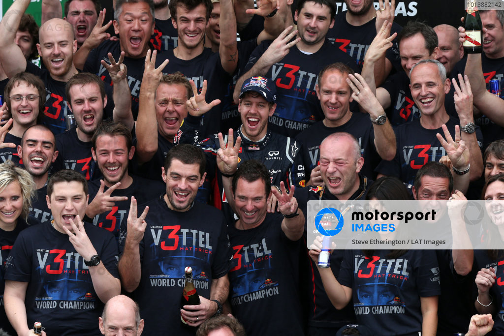 l Sunday 25th November 2012.