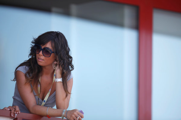 Valencia Street Circuit, Valencia, Spain. 23rd August.