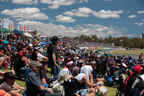 Big Pond 300, Barbagallo Raceway, Wanneroo.Australia. 20th - 22nd November 2009.atmosphere.World Copyright: Mark Horsburgh/LAT Photographicref: Atmosphere-EV13-09-4020