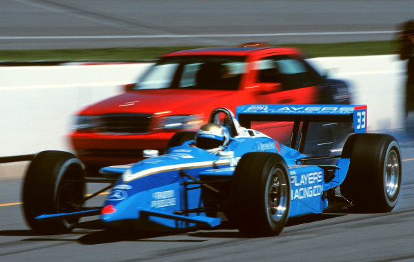 1999 CART US 500, Michigan Speedway, 25/7/99