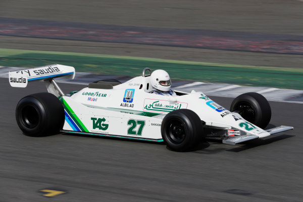 Williams 40 Event