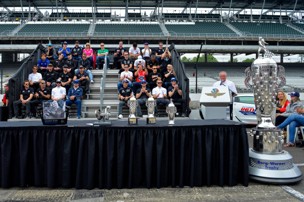 Indy 500 Promotional Events