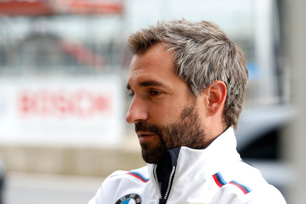 2017 DTM Round 8  Red Bull Ring, Spielberg, Austria  Friday 22 September 2017. Timo Glock, BMW Team RMG, BMW M4 DTM  World Copyright: Alexander Trienitz/LAT Images ref: Digital Image 2017-DTM-RBR-AT2-0375