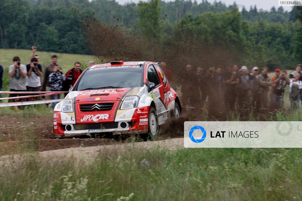 2009 FIA World Rally Championship