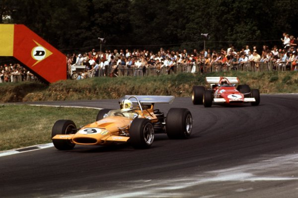 1970 British Grand Prix.