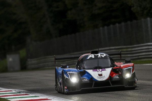 #9 Ligier PS P320 - Nissan / GRAFF / Vincent Capillaire / Arnold Robin / Maxime Robin