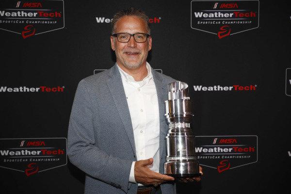 HPD (Acura, Honda) President Ted Klaus, Manufacturer Champions, DPI, #6 Acura Team Penske Acura DPi, DPi: