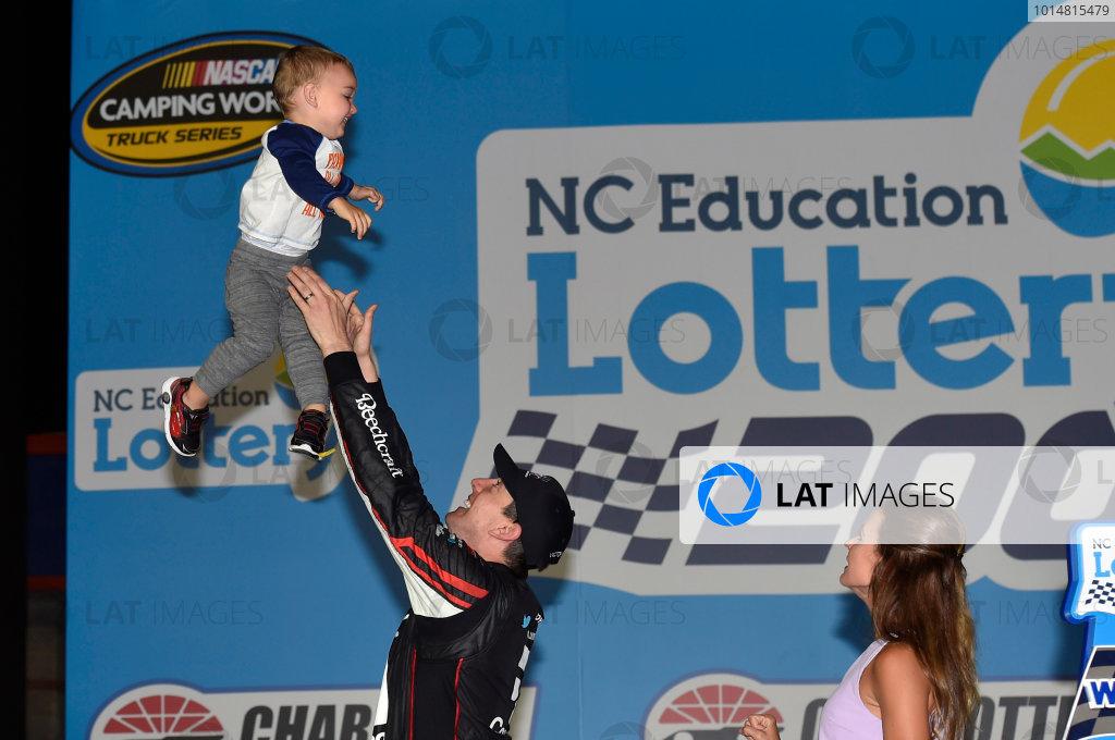 Round 5, Charlotte, North Carolina, USA Photo | Motorsport