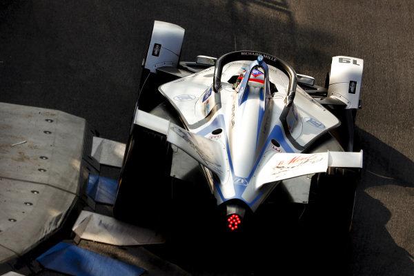 Simona de Silvestro (CHE), Venturi Formula E, Venturi VFE05
